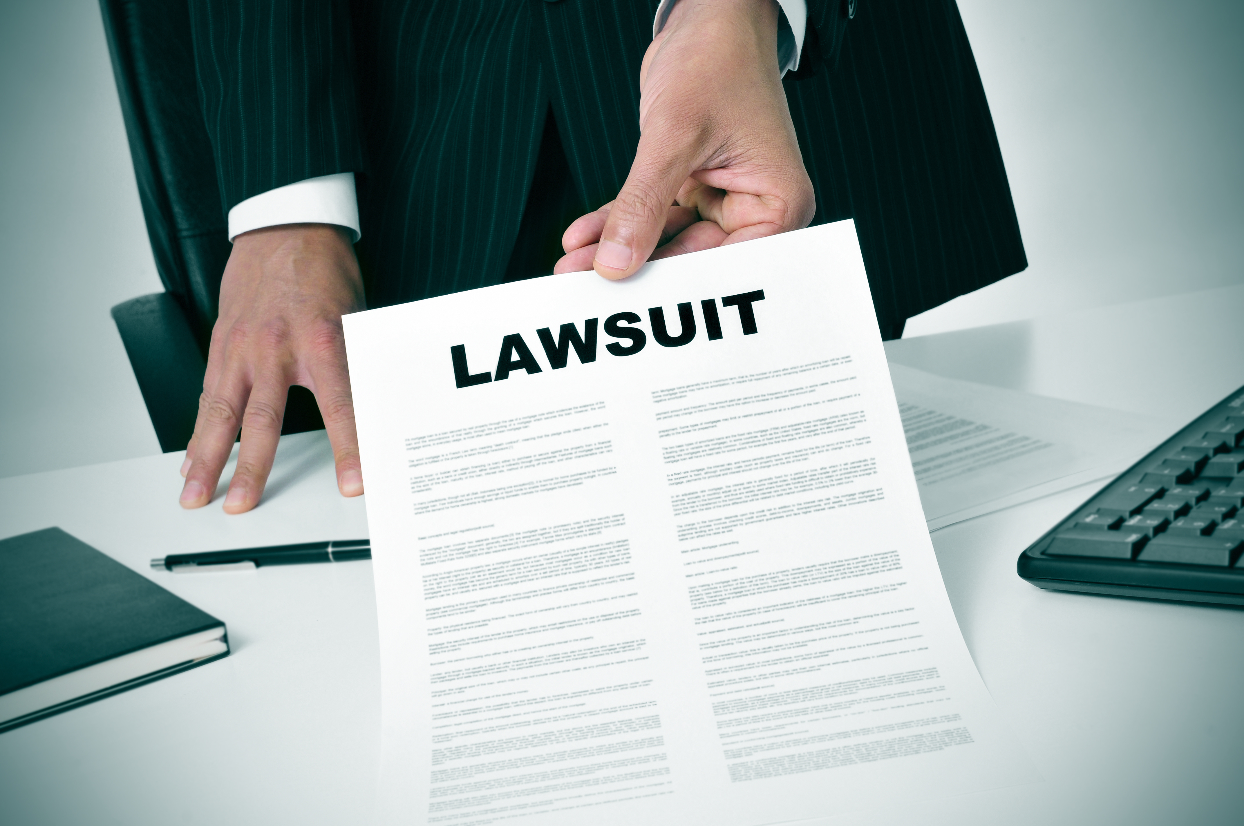 How would an Invokana product liability lawsuit work?